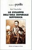 Lo sviluppo dellidea imperiale nipponica Karl Haushofer