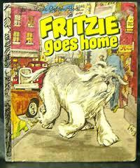 Fritzie Goes Home Kate Pogue