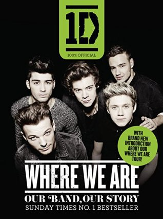 One Direction: Autobiography Direction One