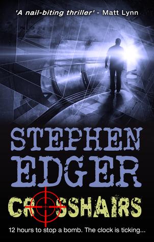 Crosshairs Stephen Edger
