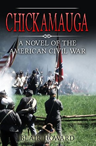 Battlefields of the Civil War (Volume II) Blair Howard