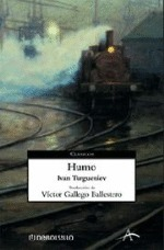 Humo  by  Ivan Turgenev