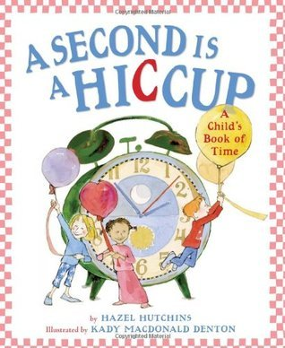Second Is A Hiccup Hazel Hutchins