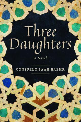 Three Daughters Consuelo Saah Baehr