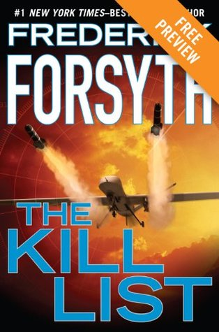 The Kill List [Excerpt only] Frederick Forsyth