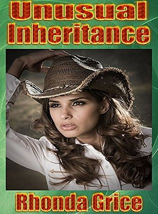 Unusual Inheritance (Kansas Prairie Book 1)  by  Rhonda Grice