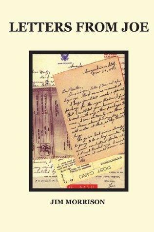 Letters From Joe Jim Morrison