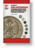 The Guide to Coins and Banknotes of Yugoslavia, Slovenia, Croatia, Bosnia and Herzegovina, Serbia, Montenegro and Macedonia Zlatko Viščević
