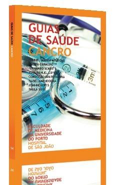 Guias de Saúde Cancro  by  Manuel Sobrinho Simões