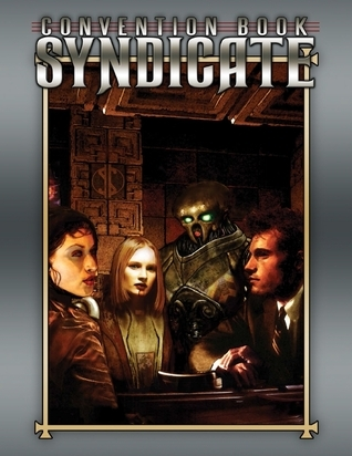 Convention Book: Syndicate  by  Leonard Balsera