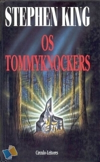 Os Tommyknockers Stephen King