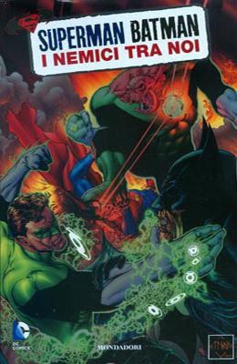 Superman/Batman n. 5: Nemici tra noi Mark Verheiden