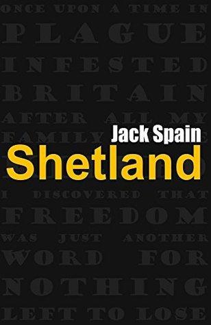 Shetland Jack  Spain