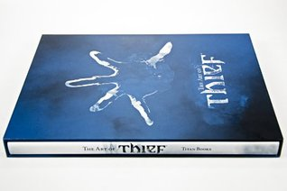 The Art of Thief  by  Paul Davies