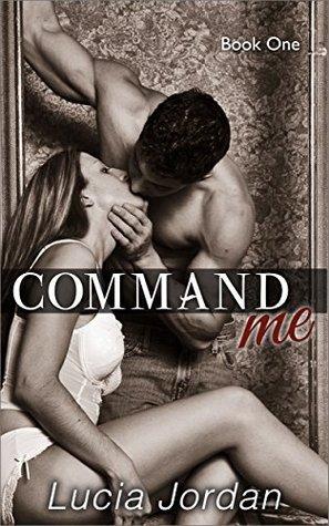 Command Me Lucia Jordan