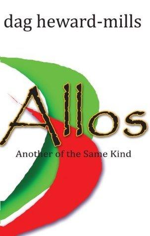Allos  by  Dag Heward-Mills