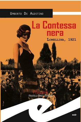 La contessa nera  by  Umberto De Agostino