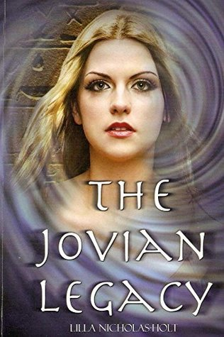 The Jovian Legacy  by  Lilla Nicholas-Holt