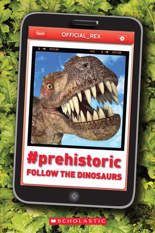 #prehistoric John Bailey Owen