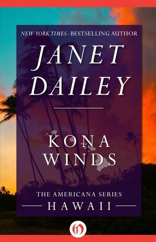 Kona Winds: Hawaii Janet Dailey