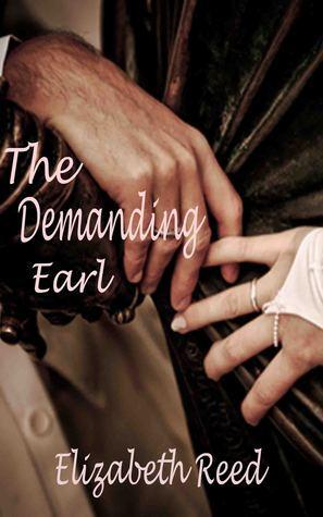 The Demanding Earl  by  Elizabeth Reed
