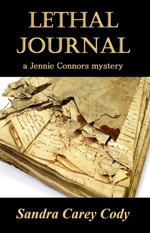 Lethal Journal  by  Sandra Carey Cody
