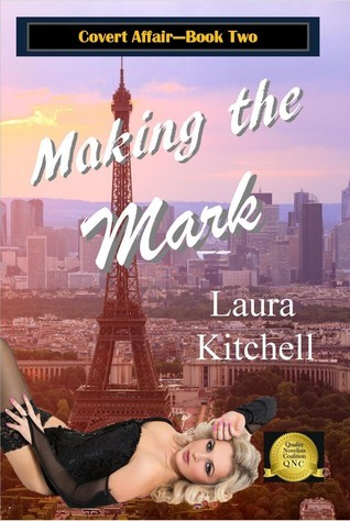 Making the Mark Laura Kitchell