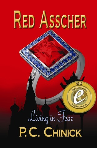 Red Asscher ~ Living In Fear P.C. Chinick