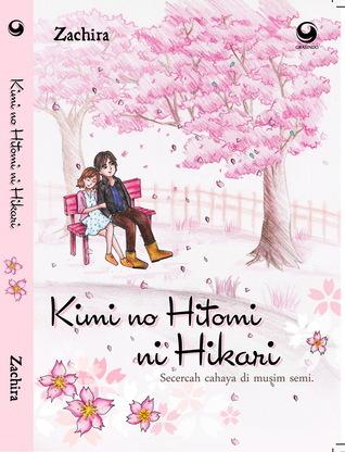 Kimi no Hitomi ni Hikari Zachira