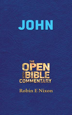 John Robin E. Nixon