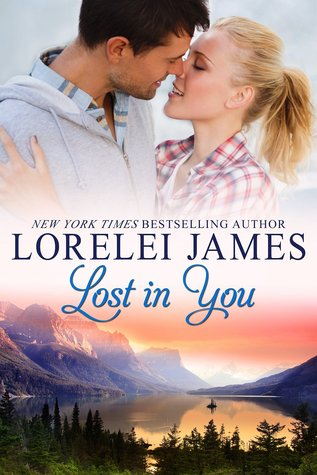 Lost In You Lorelei James