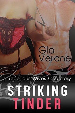 Striking Tinder Gia Verone