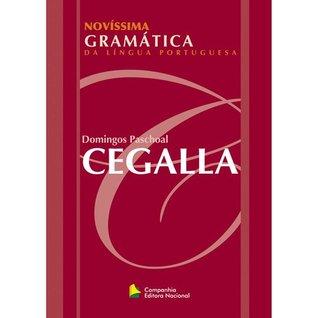 Novíssima Gramática da Língua Portuguesa  by  Domingos Paschoal Cegalla