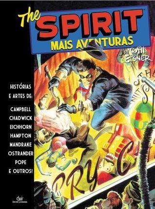 The Spirit: Mais Aventuras Will Eisner
