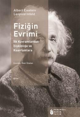 Fiziğin Evrimi  by  Albert Einstein