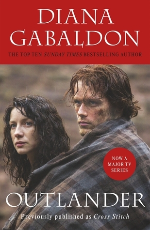 Outlander: Cross Stitch (Outlander, #1) Diana Gabaldon