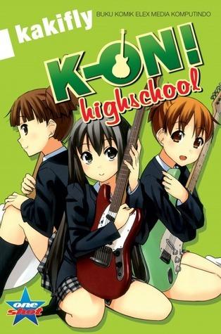 K-On Highschool  by  Kakifly