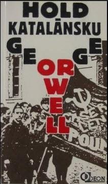 Hold Katalánsku  by  George Orwell