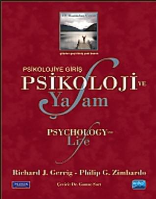 Psikoloji ve Yaşam  by  Richard J. Gerrig