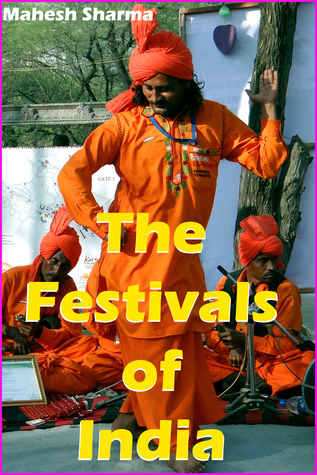 The Festivals of India  by  Mahesh Dutt Sharma