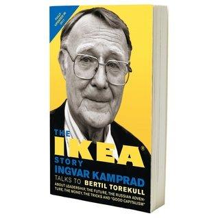 The Ikea Story Bertil Torekull