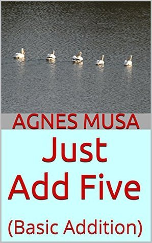 Just Add Five: Agnes Musa