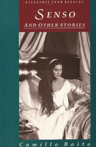 Senso(and other stories)  by  Camillo Boito