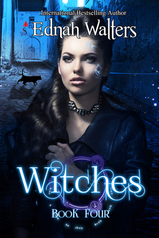 Witches (Runes, #4)  by  Ednah Walters