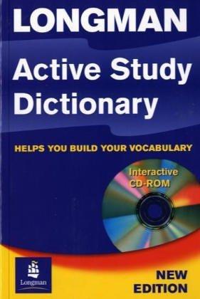Longman Active Study Dictionary of English  by  Longman