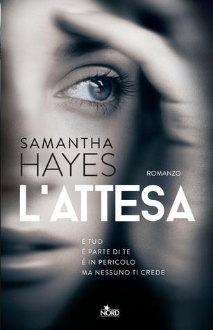 Lattesa  by  Samantha Hayes