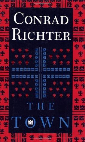 قصة رجل طيب  by  Conrad Richter