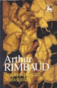 Sezonas pragare. Nušvitimai  by  Arthur Rimbaud
