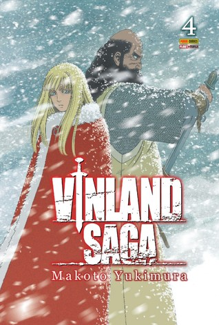 Vinland Saga, Vol. 4  by  Makoto Yukimura