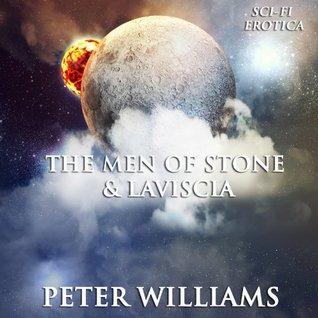 The Men Of Stone & Laviscia Peter Williams